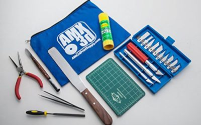 7 essential accessories & tools you may want to buy along with your 3D Printer