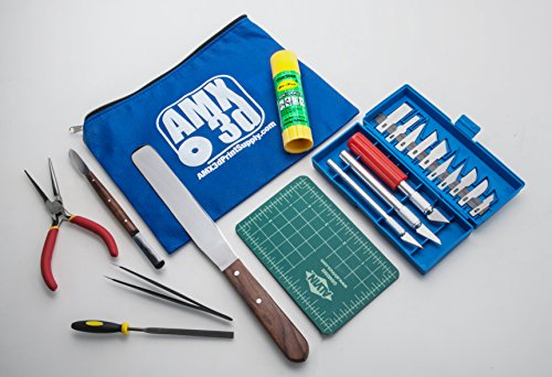 Tools and accessories for 3D Printing