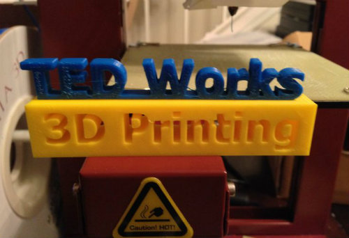 Opportunities in 3D Printing Businesses