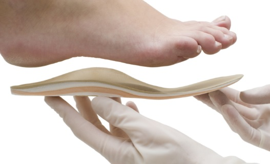 3D Printed Insoles: A Customized Solution for Foot Pain