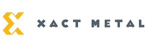 xact metal logo